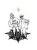 """Gang Starr"" Print"