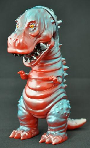 Tyranbo_red-blue-hiramoto_kaiju-tyranbo-cojica_toys-trampt-232507m