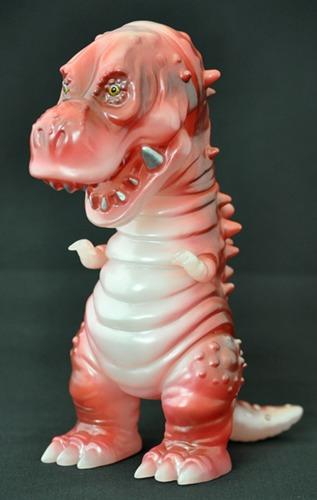 Tyranbo_milky-red-hiramoto_kaiju-tyranbo-cojica_toys-trampt-232509m