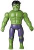 Marvel Retro Sofubi Collection - Hulk