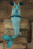 Seafoam Merbunny