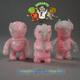 Errants - Pink GID OneOff Set