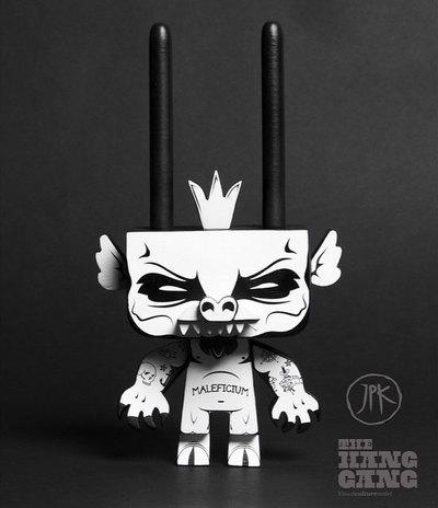 Sylvan_-_king_of_mischief-jon-paul_kaiser_gary_ham-sylvan-pobber_toys-trampt-234354m