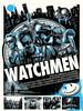 The Watchmen - Blue Metallic Variant
