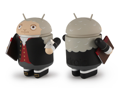 Isaac_newton-andrew_bell-android-dyzplastic-trampt-235194m