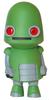 Job Bots - Luke (Green)