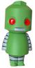 Job Bots - Theo (Green)