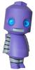Job Bots - Theo (Purple)