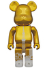 400% Be@rbrick Tokyo Sky Tree Town (R) GOLD