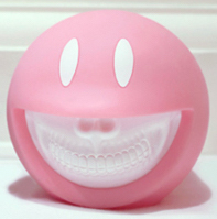 Smiley_grin_piggy_bank_-_lady_pink-ron_english-smiley_grin_piggy_bank-made_by_monsters-trampt-236785m