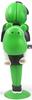 Babycakes Loves Cavey - Green