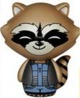 Guardians Of The Galaxy - Rocket Raccoon ( Hot Topic Exclusive )