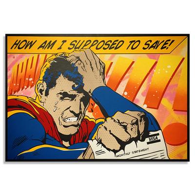 Sad_superman_super_saver_2_-_hand_painted_multiple-denial-spray_paint-trampt-237121m