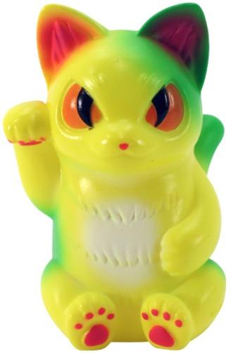 Lucky_negora__lemon_yellow_version_-konatsu_koizumi-lucky_negora-konatsuya-trampt-237150m