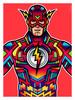Superhero: Flash