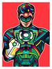 Superhero: Green Lantern