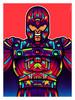 Superhero: Magneto