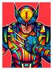 Superhero: Wolverine