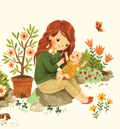Bunny_roo-_mom__baby_garden_pg_30-31-teagan_white-watercolor-trampt-237990m