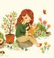 Bunny_roo-_mom__baby_garden_pg_30-31-teagan_white-watercolor-trampt-237990t