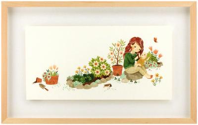 Bunny_roo-_mom__baby_garden_pg_30-31-teagan_white-watercolor-trampt-237991m