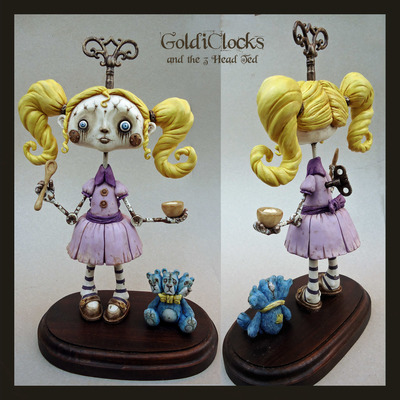 Goldiclocks__the_3_head_ted-pickled_circus-sculpt-self-produced-trampt-238381m