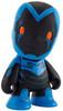 "DC Universe 3"" Mini - Blue Beetle"