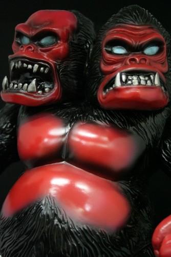 King_gorilla_beast_black-yasuaki_hirota-king_gorrilla-ju-hirota_saigansho-trampt-239244m