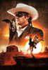 "Alternative Movie Posters: ""Lone Ranger"""