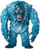 Beastman omega (blue)