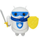 Google_knight-google-android-dyzplastic-trampt-240286m