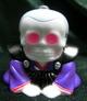 REALHEAD skeleton company 骨助 (white molding / purple / pink)