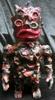 Nagnagnag_violence_hominid_4eyes__camo__army_green__brown_molding-nagnagnag_shigeru_arai-boryoku_gen-trampt-240926t
