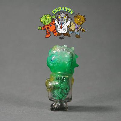 Errants_-_verge_green_guts_one-off-uh-oh_toys-errants-trampt-241663m