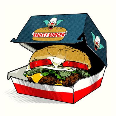 The_meat_flavored_sandwich_of_the_1984_olympics-joshua_budich-screenprint-trampt-242067m