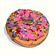 Mmmm....donuts.