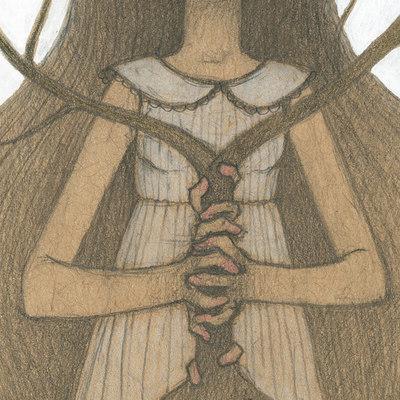 The_cure_-_original_artwork-ana_bagayan-oil-trampt-242371m
