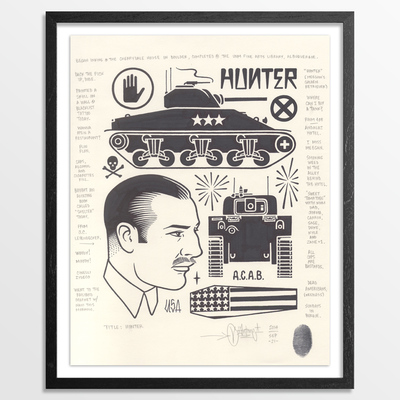 Hunter_-_original_artwork-mike_giant-ink-trampt-242382m