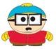 Cartman - Glasses
