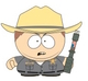 Cartman - Crock Hunter