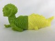 Fiji Mermaid (Slime Green/Yellow)
