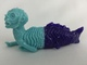 Fiji Mermaid (Mint/Purple)