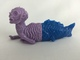 Fiji Mermaid (Lilac/Blue)