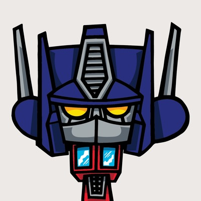 Madl_characters_-_optimus_prime-mad_jeremy_madl-gicle_digital_print-trampt-243692m