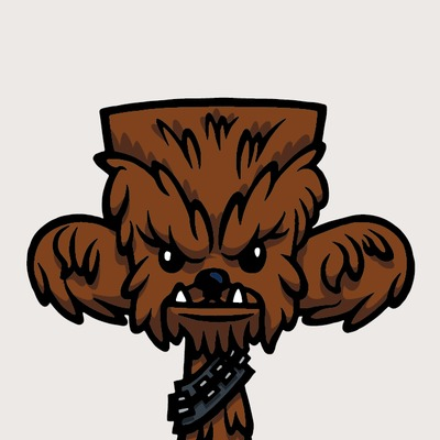 Madl_characters_-_chewbacca-mad_jeremy_madl-gicle_digital_print-trampt-243697m