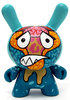 Codename Unknown Dunny series