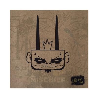 King_of_mischief-jon-paul_kaiser-gicle_digital_print-pobber_toys-trampt-243771m