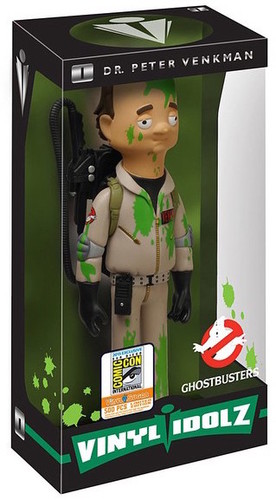 Ghostbusters_-_dr_peter_venkman_green_slime-a_large_evil_corporation_vinyl_sugar-vinyl_idolz-funko-trampt-243810m