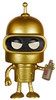 Futurama - Gold Bender