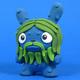 The Seaweed Stunner